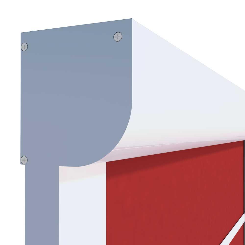 Cassonetto BOX-T