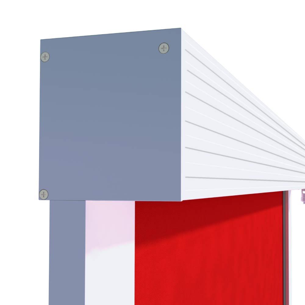 Cassonetto BOX-Q